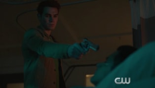 "*Spoilers Ahead.* If you tuned in to watch Riverdale return to continue its third season last night with episode ""Chapter Forty-Four: No Exit,"" chances are..."