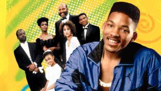 El Príncipe del Rap: Cinco escenas inolvidables de la serie