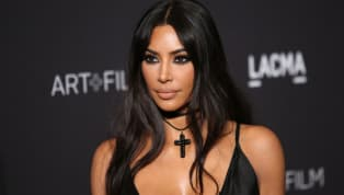 As Kim Kardashian is usually rocking expensive brands such as Yeezy, Louis Vuitton, Versace, and more, it was surprising to fans to see her out and about with...