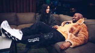 Cuando se trata de extravagancia, Kanye West sabe muy bien cómo destacarse. Así es como para celebrar el día de San Valentín, el rapero sorprendió a su esposa...