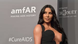 Kim Kardashian's iconic fashion pieces are always being replicated for the masses--but we think the process might have hit a record speed over the weekend. In...