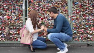 ¡Feliz día de San Valentín! Fecha para celebrar el amor que sienten el uno por el otro, pero espera, ¿no sabes qué decir? Tranquilo, acá te tenemos una serie...