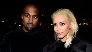 Okay, this has to top the list of best Valentine's Day gifts ever! Kanye West, of course, pulled out all the stops when planning what he would do for his wife...