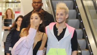 Ariana Grande and her older brother Frankie have always been close, and going through Frankie's journey to sobriety was no exception for the siblings. Over...