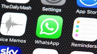 El WhatsApp se convirtió en el mejor aliado para las parejas que mantienen la relación a distancia; pero después de tanto tiempo las conversaciones se pueden...
