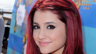 When you think about Ariana Grande, it's not uncommon for your first thought to be her iconic ponytail. The 25-year-old pop star has been rocking some sort of...