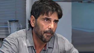PATITO FEO: Juan Darthés niega la violación y acusa a Thelma Fardín de insinuársele