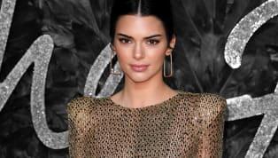 Kendall Jenner se convirtió en la modelo mejor pagada del  mundo en el 2018