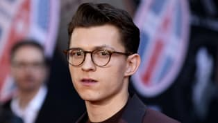 Gwyneth Paltrow has hit Tom Holland right in his Spidey heart. Paltrow made headlines earlier this month when, during an episode of Jon Favreau's The Chef...