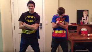VIDEO: Fans Discover Old Video of Noah Centineo Singing and Dancing to Justin Bieber's 'Boyfriend'