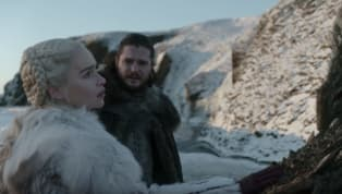 Given the number of times elements from the first season of Game of Thrones have been brought back already in the first four episodes of the final season,...