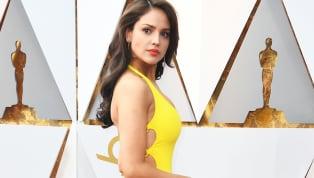 Elegancia y sensualidad, la combinación perfecta para ser inolvidable durante la velada más importante en la industria del cine, los Oscars Awards. Aquí...