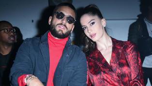 Maluma encendió las redes sociales de intensos rumores acerca de un posible romance con Becky G, al publicar fotografías donde él posa muy de cerquita al...