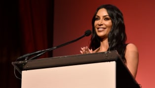 Kim Kardashian has only become heavily involved with the law in the past two years--but the reality star is saying that in a decade's time, she wants to focus...