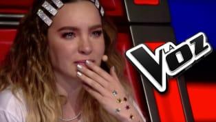 Amiguis como seguramente ya se enteraron el día de ayer se estrenó por fin La Voz México ahora en TV Azteca y desde que se anunció que cambiaría de...