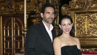 Claudia Lizaldi está pasando un momento muy duro y personal. La actriz y presentadora mexicana se divorció de Eammon Sean después de 9 años de relación y dos...