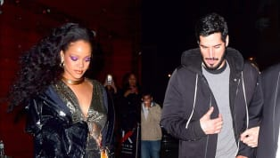 As of Tuesday night, it seems there's no trouble in paradise for Rihanna and her billionaire boyfriend Hassan Jameel, who were seen having a date night in...