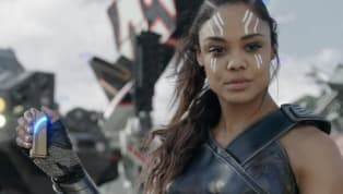 Tessa Thompson Wants 'Creed II' Director Steven Caple Jr. to Direct Valkyrie Movie
