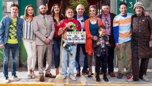 Regresa a la pantalla chica una de las series de televisión más divertidas que tuvo México: Vecinos, y el estreno será por el Canal de Las Estrellas este 24...