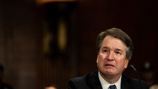 Liberals Slam Kavanaugh for Expressing Outrage at Being Accused of Horrific Sex Crime (OPINION)