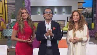 Afirman que Galilea Montijo y Andrea Legarreta sienten celos por la chica del clima en Hoy