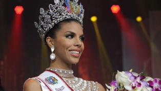 La nueva Miss Venezuela es víctima de racismo, xenofobia y discriminación en las redes sociales