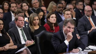 A Few Voices of Sanity on Twitter in the Wilderness of Kavanaugh Coverage (OPINION)