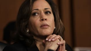 #MeToo Champion Kamala Harris' Office Allegedly Punished Staffer for Reporting Sex Abuse