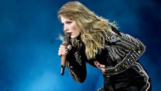 Taylor Swift usó tecnología de reconocimiento facial para detectar acosadores en sus conciertos