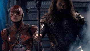 James Wan Chose to Direct 'Aquaman' Over 'The Flash'