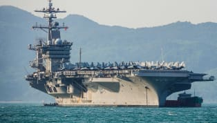 Chinese Warship Engaged an 'Unsafe' Interaction With American Vessel