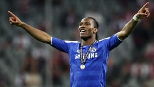 Jose Mourinho has revealed how he convinced Roman Abramovich to sign Didier Drogba in 2004, claiming that the Chelsea owner had never even heard of the...