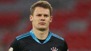 Alexander Nübel fiel in letzter Zeit weniger mit Paraden auf dem Spielfeld auf. Daher kommt auch die Kritik seines Beraters gegen den FC Bayern München. Doch...