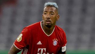 La junta directiva del Bayern Múnich habría tomado la decisión de no renovar el contrato de Jérôme Boateng, defensor alemán de 32 años, cuando éste expire a...