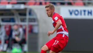 FC Erzgebirge Aue Unsere Start1️⃣1️⃣ gegen den @FCH1846 #AUEFCH pic.twitter.com/XlSGBN78wi — FC Erzgebirge Aue (@FCErzgebirgeAue) October 18, 2020 1.FC...