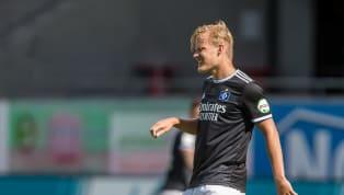 Hamburger SV Mit dieser 1️⃣1️⃣ starten wir gegen den @SV_Sandhausen: Pollersbeck, Gyamerah, van Drongelen, Ewerton, Dudziak, Hunt, Pohjanpalo, Leibold,...