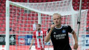 Es kommt Klarheit in den Sturm des Hamburger SV. Naja, ein bisschen zumindest. Wenigstens ließ der Klub, in Person von Sportdirektor Michael Mutzel, nun...