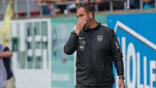 Heidenheim In einer Stunde geht's los - Und hier ist unsere Startelf! #FCHSSV pic.twitter.com/jbf8EObpY4 — 1. FC Heidenheim 1846 (@FCH1846) June 13, 2020...