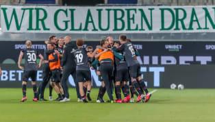 Am Ende doch knapper als erwartet, ist der FC Heidenheim gestern Abend in der Relegation zur Bundesliga am SV Werder Bremen gescheitert. Dem 0:0 in Bremen...
