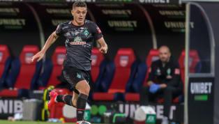 Seit Monaten ist Milot Rashica bei Werder Bremen der Verkaufskandidat Nummer Eins. Sein Abschied im Sommer ist schon lange Gewissheit. Dennoch könnte es nun...