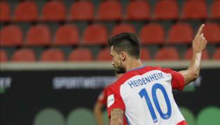 Der 1. FC Heidenheim verliert nach dem verpassten Aufstieg in die Bundesliga den nächsten Leistungsträger: Tim Kleindienst steht unmittelbar vor einem Wechsel...