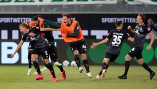 """nde"""" Am Ende hat Werder Bremen geschafft, was viele zeitweise nicht mehr für möglich gehalten haben: Grün-Weiß bleibt auch 2020/21 Teil der Bundesliga. Zwei..."""