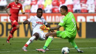 Der Vertrag von Jhon Cordoba beim 1. FC Köln läuft bekanntlich nur noch eine Saison. Der Effzeh will deshalb mit seinem Topstürmer verlängern. Doch der...