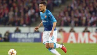 Tàu ngầm vàng Villarreal vừa đưa tin chính thức, cựu pháo thủ của Arsenal Francis Coquelin gia nhập đội bóng với mức phí 6,5 triệu Euro Coquelin là một trong...