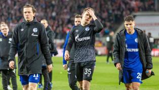 Eine Saison für Schalke, die schlussendlich fast so zermürbend war, wie die vorige Spielzeit inmitten des Abstiegskampfes. Bemerkenswert, dass über nicht...