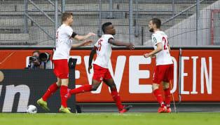 Zum Abschluss des 27. Spieltages der Bundesliga empfing der 1. FC Köln seine rheinische Nachbarin Fortuna Düsseldorf zum kleinen Derby. Besonders die...