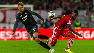Am Mittwochabend um 20:30 Uhr empfängt die TSG Hoffenheim den 1. FC Köln. Während die Hoffenheimer mit einem 0:3 gegen Hertha BSC und einem 1:1 beim SC...