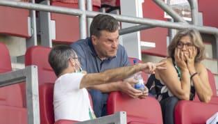 Nach dem missglückten Wiederaufstieg mit dem HSV trennten sich im Sommer die Wege von Trainer Dieter Hecking und den Rothosen. Kurze Zeit spät unterschrieb...