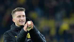 Marco Reus steht nach sechsmonatiger Verletzungspause vor seinem überraschenden Comeback beim BVB. Schon am Donnerstag soll der Kapitän Teile des...