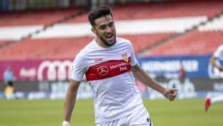 Nach seiner erfolgreichen letzten Saison hat Nicolas Gonzalez das Interesse diverser Klubs in Europa geweckt. Der junge Stürmer des VfB Stuttgart könnte...
